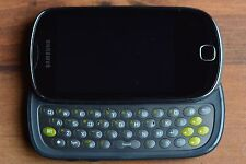 Samsung GalaxyQ SGH-T589R Fido Locked Android Smartphone Slider QWERTY For Parts