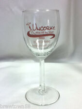Uncorkt wine glass bar glasses 1 Wine All You Want stemmed drink Fh9