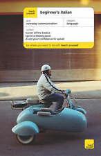 Teach Yourself Beginner's Italian - Book/2 CD Pack