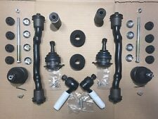 Cadillac 1963 - 68 RWD Deluxe Rubber Suspension Rebuild Kit - Front End