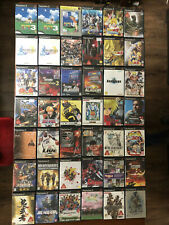 PlayStation Two PS2 Games Japanese Import NTSC-J Multi-Listing Boxed Tested GC