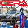 CERAMIC CAR COATING KIT 9H NANO QUARTZ GLASS PAINT PROTECTION SPRAY