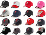 Official Liverpool FC Baseball Cap Adult Kids Black Red Grey - Various designs