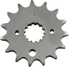 Parts Unlimited K22-2772 Steel Front Sprocket 15T Pitch 530 13144-1046 K22-2772