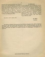 Bischof Caspar Klein Paderborn, Abstinenz Fasten-Hirtenbrief 1921, n. Weltkrieg