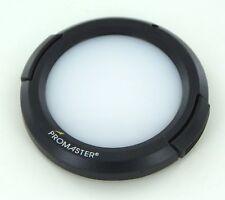 PromasterSystemPRO White Balance Lens Cap - 52MM