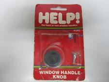 75-91 Ford Lincoln Mercury Window Crank Handle Knob NORS 76939