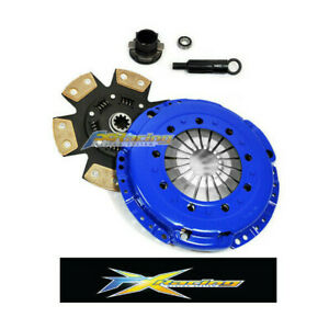 FX 6-PUCK CLUTCH KIT for 96-98 BMW 328 328i 328is M52 E36