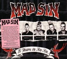 MAD SIN – 20 YEARS IN SIN SIN DoCD