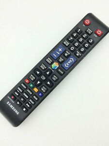 NEW Samsung Smart TV LED LCD Remote Control A59-00790A Suit Various Models