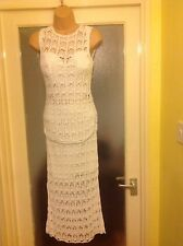 Ronit Zilkha Knitted 2 Piece