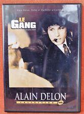 LE GANG   // ALAIN DELON -NICOLE CALFAN   !!! DVD !!!
