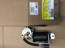 Hummer GM OEM 06-10 H3 Transfer Case-Actuator Shift Motor 89059688