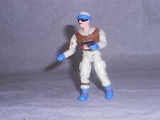 Figurine Vintage infirmier LANARD type G.I JOE avec accessoires 1990