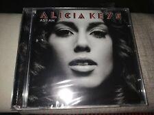 ALICIA KEYS ASIAM - CD NUOVO E SIGILLATO