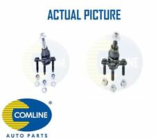 2 x FRONT LOWER SUSPENSION BALL JOINT PAIR COMLINE OE REPLACEMENT CBJ6009