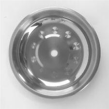 Shisha Pipe Metal Hookah Plate Chicha Bowl Hookah Charcoal Tray Holder