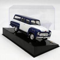 1/43 IXO Altaya Chevrolet Amazona 1962 Diecast Models Limited Edition Car Toys