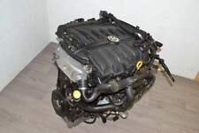 VW Phaeton 3D 10-15 Motor Engine 3,6 V6 206kW 280PS CMV CMVA Benziner