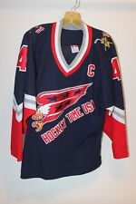NEW Hockey Jersey - Adult Small - CCM   (# 4)