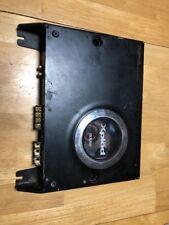 Sony Xplod XM-1252GTR 800 WATT 2-Channel Amplifier Bass Boost Crossover UNTESTED