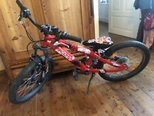Kinderfahrrad / Mountainbike Scott Voltage 20 Zoll rot 12 Gang ansehen