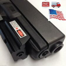 Tactical Mini Red Dot Laser Sight for 4 Pistol/Glock 17 19 20 21 22 31 34 35 37