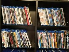 New & Used Blu-ray Movies- $5 each or 5 for 20! ($4 each) YOU Choose! SAVE!!!