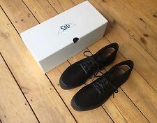 Zapatos de Cubierta AMB hecho en Kurume Fit como Converse Vans Reino Unido 8 Cerámica Doek Moonstar