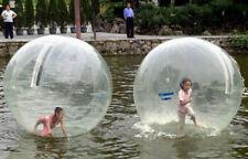 CE 2 m Camminare sull'acqua Camminare Rotolo di palla Sfera gonfiabile di palla
