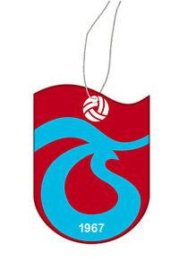 Trabzonspor - 3x Duftbaum - Exklusiver Autoduft