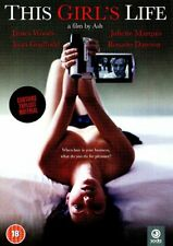 This Girl's Life DVD (2006) James Woods