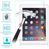 2Pcs Tempered Glass Screen Protector Film Guard For Apple iPad Air 1 2 Pro 10.5