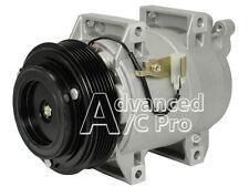 New AC A/C Compressor Fits: 2001 - 2007 Volvo V70 L5 / 2003 - 2006 XC70 L5