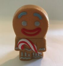 McDonald's Happy Meal Toy Dreamwork's Shrek The Third Gingy Gingerbread Man #5