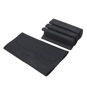 Tourbon Cheek Rest Riser Rifle Buttstock Holder Adjustable with 3 EVA Foam Pad