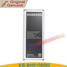 OEM Original Samsung Galaxy Note 4 EB-BN910BBE Battery  3220mAh for SM-N910