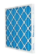MERV 8 Pleated 10x20x1 A/C Filters - Case of 12 filters and FREE shipping