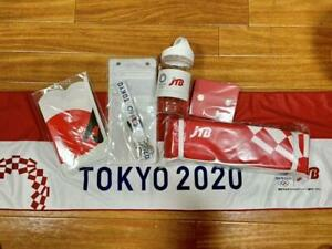 ltlt Official gtgt 2020 Tokyo Olympics support goods Not for sale Price cut