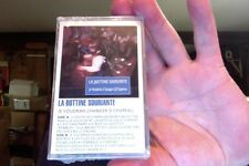 La Bottine Souriante- Je Voudrais Changer D'Chapeau- Rounder-new/sealed cassette