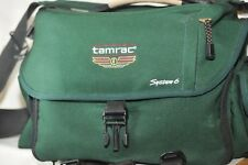 Tamrac System 6 camera bag for Canon EOS Nikon Sony Pentax any SLR DSLR system