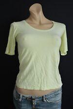 Madeleine Stretch Shirt T-Shirt L 40 TOP
