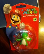 NEW Super Mario Mini Figure Collection - Yoshi - Series 3
