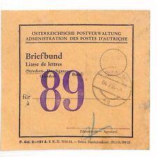 AZ222 1924 *WIEN* Austria Cover {samwells-covers}PTS