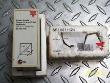 Caro Gavazzi Dual Level Relay SV190115  115v