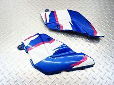 1995 93-95 Suzuki GSXR 750 GSXR750 Fairing Left Right Side Cover Panel Oem