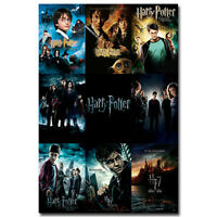Shadowhunters The Mortal Instruments TV Series Canvas Poster 12x18 32x48 inch