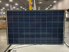 USED CANADIAN SOLAR 60 CELL PANELS FOR SALE CS6P-250PX