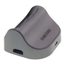 Samsung Mobile Phone and PDA Charging Docks