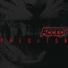 Accept - Predator [New CD] Holland - Import